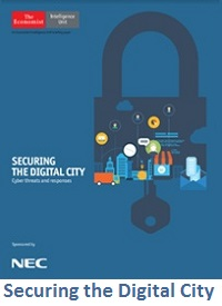 EIU Digital Security Report